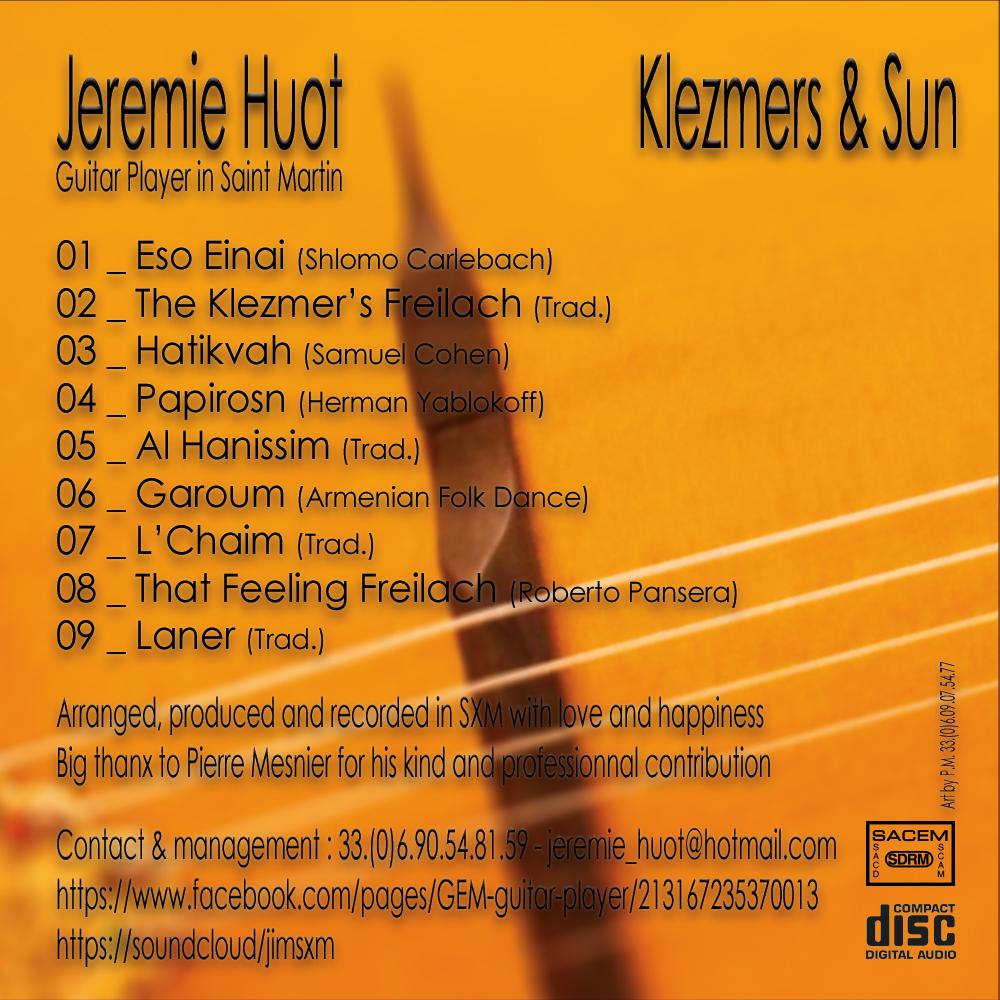 Jérémie-Klezmer-Verso